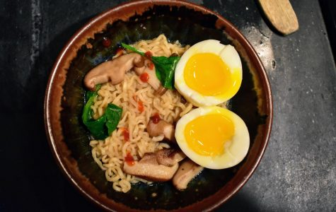Edible Histories: Ramen