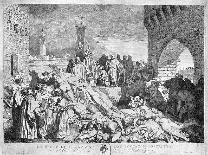 A Short History of Pandemics
