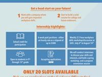 LEAP for Education offers summer internship program