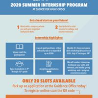LEAP for Education offers summer internship program