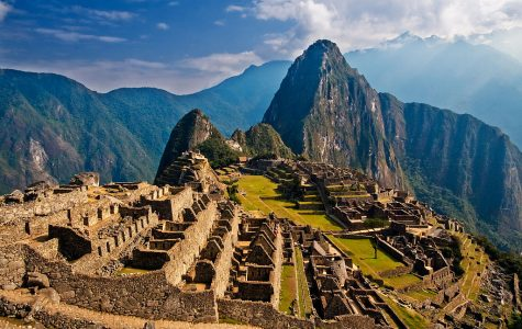 History department offers educational trip to Peru