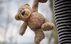 Stuffed bears lift spirits during quarantine