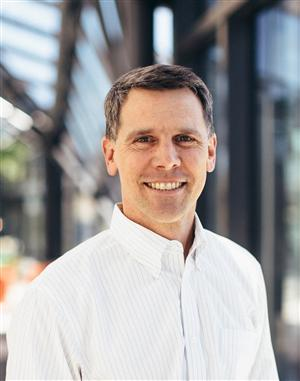 Superintendent Ben Lummis