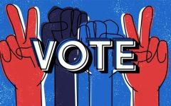 Let your voice be heard, register to vote