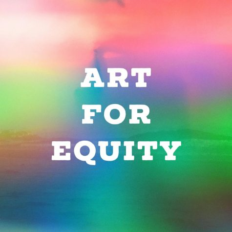 Art for Equity project promotes diversity in school libraries