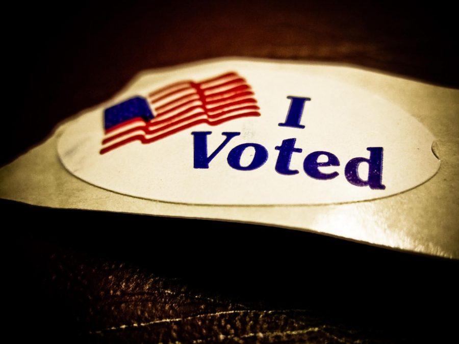 Joe+Biden+and+Kamala+Harris+win+mock+election
