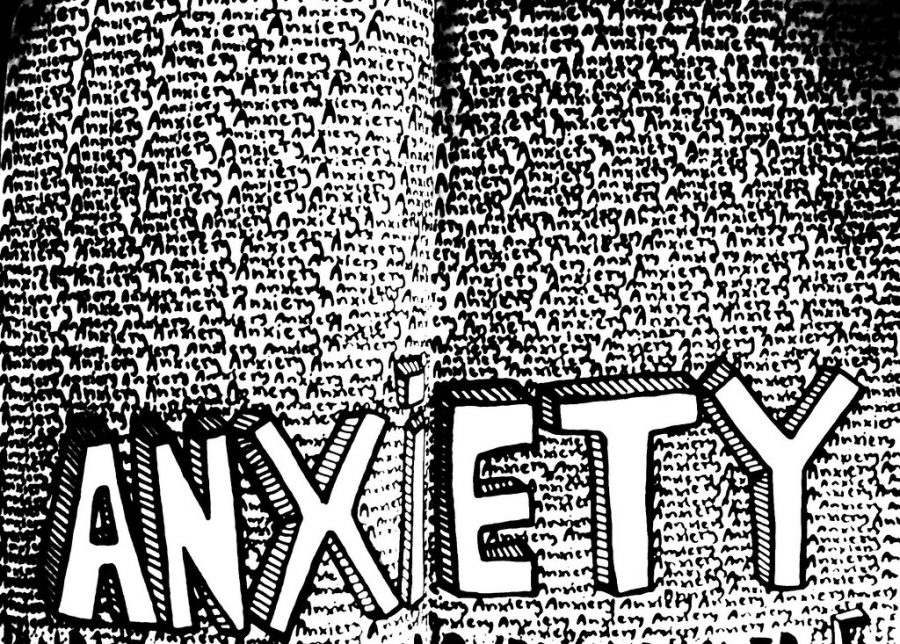 How to cope with increased school anxiety
