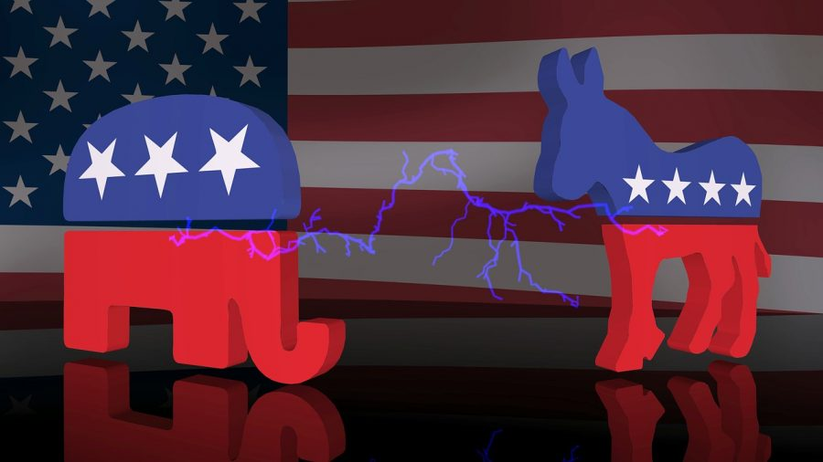 Gen Z set to shift political paradigms