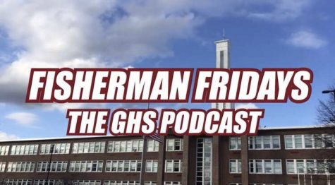 "Music department launches ""Fisherman Fridays"" podcast"
