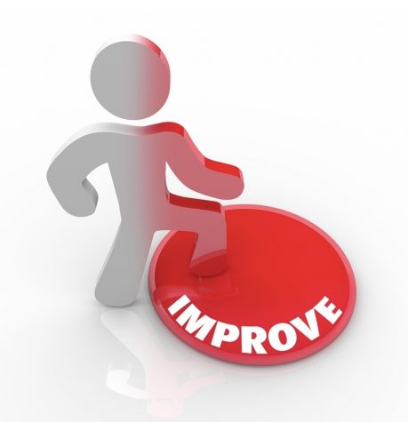 Five ways for self improvement in 2021