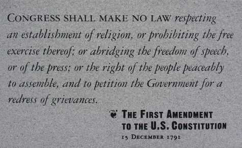 The First Amendment, explained