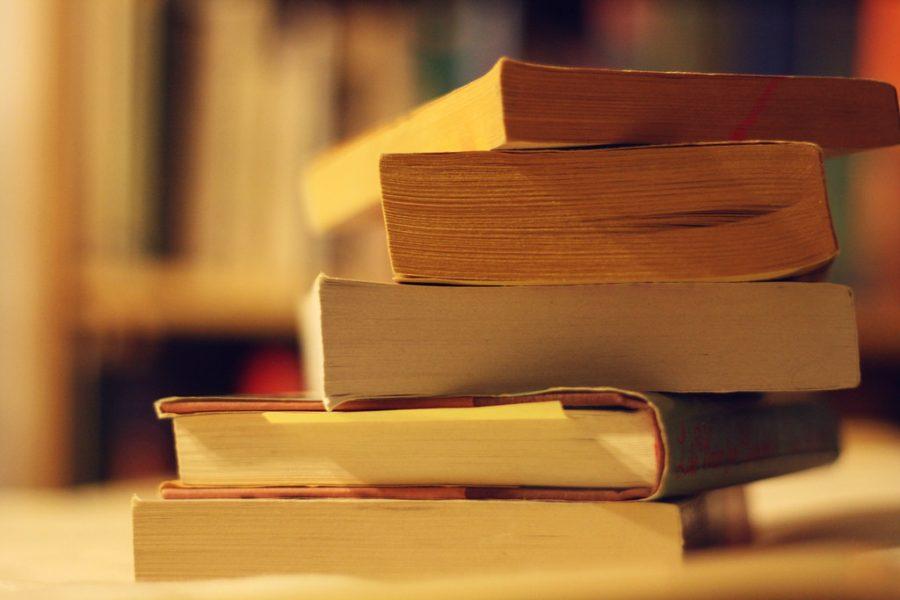 Book Club with Ella Grossi