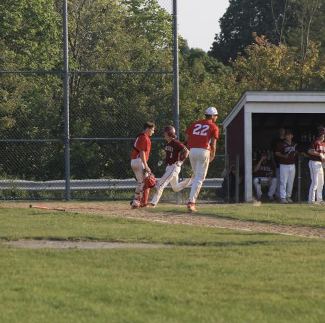 GHS baseball wins rematch against Saugus