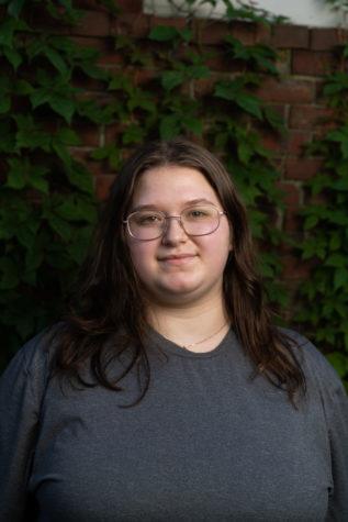 Photo of ALEXIA BURBY