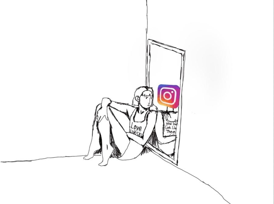 Youre not the problem, its social media.