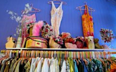 Thrifting: the newest fashion craze explained